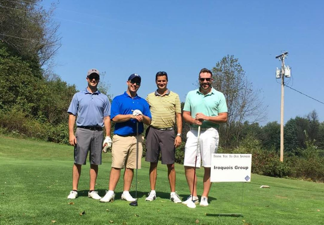 Blackhawk Golf Outing 2018
