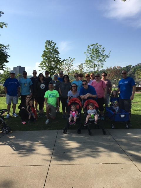 Highmark Walk 2018